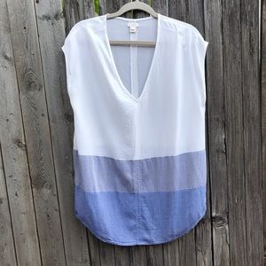 New without tags J.crew tunic